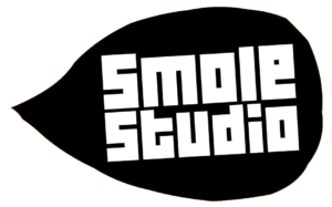 logo smolestudio
