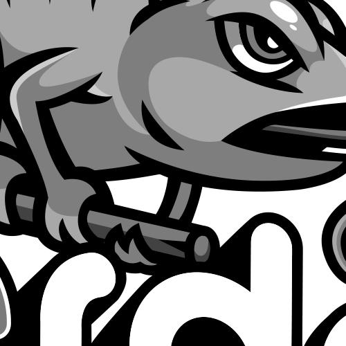 Erdre Event   logo & flyer A5 recto/verso
