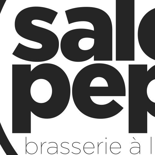Sale&Pepe   logo & flyer A5 recto/verso